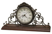 Howard Miller Deluxe Quartz Chiming Mantel Clock - CHM2246