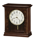 Howard Miller Chiming Mantel Clock - CHM2114
