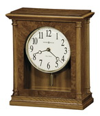 Howard Miller Deluxe Chiming Mantel Clock - CHM2106