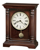 Howard Miller Chiming Quartz Mantel Clock - CHM2052