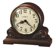 Howard Miller Chiming Quartz Mantel Clock - CHM2118