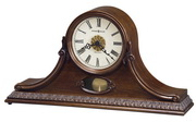 Howard Miller Deluxe Chiming Mantel Clock - CHM2054