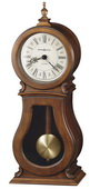 Howard Miller Deluxe Chiming Mantel Clock - CHM2056