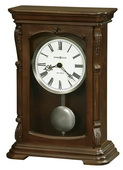 Howard Miller Chiming Quartz Mantel Clock - CHM2082