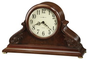 Howard Miller Deluxe Triple Chiming Quartz Mantel Clock - CHM1928