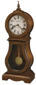 Howard Miller Deluxe Triple Chiming Quartz Mantel Clock - CHM2012