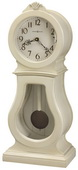 Howard Miller Triple Chiming Quartz Mantel Clock - CHM2014