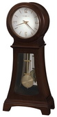 Howard Miller Triple Chiming Quartz Mantel Clock - CHM2010