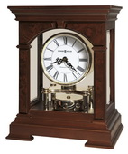 Howard Miller Deluxe Chiming Mantel Clock - CHM2162