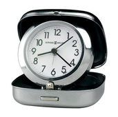 Howard Miller Travel Alarm Clock - CHM2744