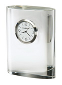 Howard Miller Elegant Crystal Clock - CHM2448