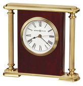 Howard Miller Deluxe Tabletop Clock - CHM2236