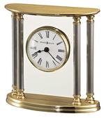 Howard Miller Deluxe Tabletop Clock - CHM2216