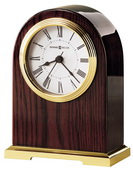 Howard Miller Deluxe Tabletop Clock - CHM2340