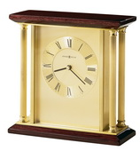 Howard Miller Deluxe Tabletop Clock   CHM2066