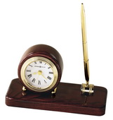 Howard Miller Deluxe Tabletop Clock - CHM2328