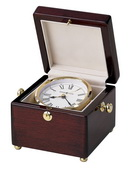 Howard Miller Deluxe Tabletop Clock - CHM2166