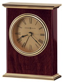 Howard Miller Tabletop Clock - CHM2522