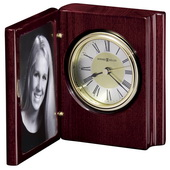 Howard Miller Tabletop Clock - CHM2466