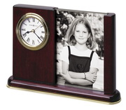 Howard Miller Tabletop Clock - CHM2468