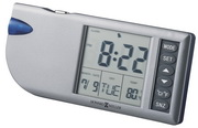 Howard Miller Alarm Technology Collection Tabletop Clock - CHM2776