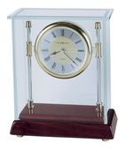 Howard Miller Deluxe Tabletop Clock - CHM2262