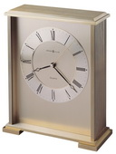 Howard Miller Deluxe Tabletop Clock - CHM2290