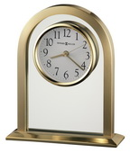 Howard Miller Tabletop Clock - CHM2520