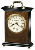 Howard Miller Tabletop Clock - CHM2424