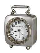 Howard Miller Alarm Clock - CHM2528