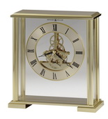 Howard Miller Deluxe Table Clock - CHM2174