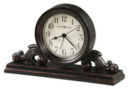 Howard Miller Mantel Alarm Clock - CHM2502