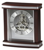 Howard Miller Deluxe Quartz Mantel Clock - CHM2248