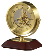 Howard Miller Deluxe Quartz Tabletop Clock - CHM2266