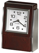 Howard Miller Haddington Tabletop Clock - CHM2508
