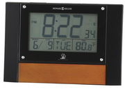 Howard Miller Digital Atomic Alarm Clock - CHM2614