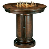 Howard Miller Ithaca Deluxe Hampton Cherry Ithaca Pub Table - CHM1322