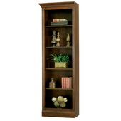Howard Miller Oxford Cherry Home Storage Solutions - Left Return - CHM1626