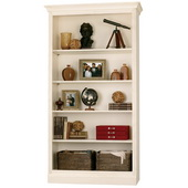 Howard Miller Oxford Vanilla Home Storage Solutions Center (Made in USA)- CHM1448