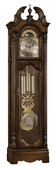 Ridgeway CRW3230 Deluxe Chiming Grandfather Clock (Made in USA)