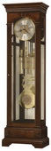 Ridgeway Mildenhall Deluxe Chiming Grandfather Clock (Made in USA) - CRW3419