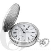 Charles Hubert Hunter Case Mechanical Pocket Watch