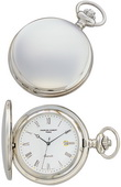 Charles Hubert Premium Pocket Watch Quartz - DCH5125