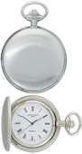 Charles Hubert Classic Pocket Watch Quartz - DCH5263