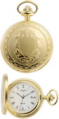 Charles Hubert Classic Pocket Watch Quartz - DCH5227