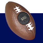 Football Alarm Clock - SPA6507