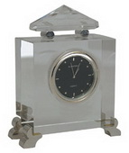 BLSN Crystal House Clock - YBS5326