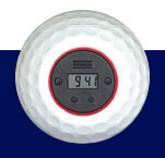 Golf Alarm Clock - SPA6509