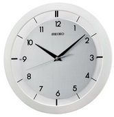 11in Seiko Leslie Wall Clock - GSK4308