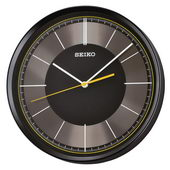 Seiko Weston Quite Sweep Wall Clock